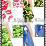Latest wholesale nail art paper gel nail sticker