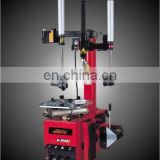 Tyre repair equipment U-2098 with double helper arms