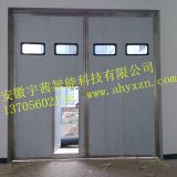 Supply stainless steel open doors