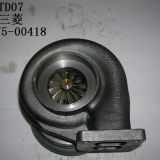 Hx35 3536971 Man Holset Turbo
