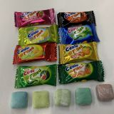 Cheap 100pcs Africa Hot Selling Center Filled Bubble Gum