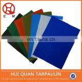 Camping Equipment PE Groundsheet pe material Tarpaulin/tarp with various sizes
