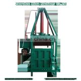 Baler machine for used clothing/baling press machine/used clothes and textile compress baler machine with factory price
