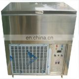Hot Popular High Quality  Mein mein ice block making machine /quickly frozen ice cylinder machine