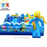 Inflatable Castle for Kids China Leader Manufacturer