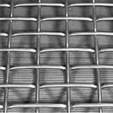 Crimped Wire Mesh Types, Heavy and Light Crimped Mesh