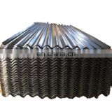 Galvanized Galvalume Calamine Cheap Gi Corrugated Steel Roofing Sheet Manufactures