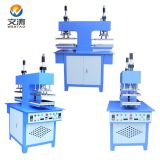 Power saving Garment silicone label heat press machine