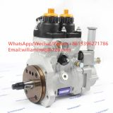 Excavator Parts Diesel Fuel Pump 094000-0383 6156-71-1112 Diesel Fuel Pump 6156711112