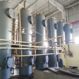 Sweet potato starch drying equipment