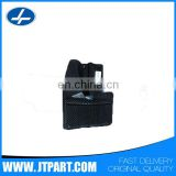 92VB 16A562AA for genuine part transit VE83 rubber mud flap