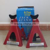 3T ANSI/ASME & CE/GS Adjustable screw jack stand
