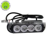 LED Strobe Light 4W 5wires 16 kinds flash ways