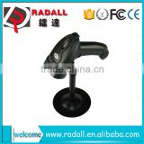 Trade Assurance!!! wireless ticket barcode reader, e-ticket barcode scanner for ticket barcode