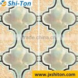2016 best seller foshan non slip polished porcelain crystal floor tiles for bathroom and kitchen for saudi arabia