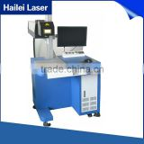 Hailei Factory laser marking machine wanted distributors worldwide laser marker co2 laser tube 400w