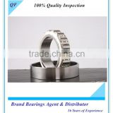 High precision Cylindrical roller bearing forklift mast bearing NU213