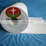 1260C 200K fireproof ceramic fiber paper for Industrial equipment insulation and protection