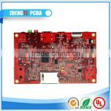 Activity tracker pcb assembly Quick Turn circuit board manufacturing services intercharger pcb