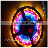 2015 Newest 6803IC led strip 5M 5050 30LEDs/Meter IP67 waterproof flexible LED strip