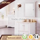Hot Sale 2016 Furniture Round Bath Bathroom Corner Vanity Cabinet