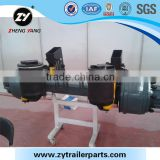 Hot Sell Semi Truck Air Suspension in Southeast Asia