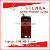 wholesale price lcd digitizer lcd screen lcd display with frame for iphone 5 lcd white black