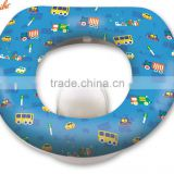 PM1825 2015 China on line Wholesale Toliet Seat Cover Potty Seat with detachable splash guard