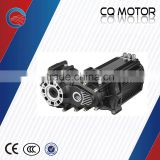 5KW 60V high power one speed permanent magnet synchronous motor 5000w DC motor