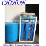 Commerical Reverse Osmosis Drinking Water Purification System/RO Water Purification Plant & Table-type Purification Machine
