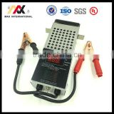 125 AMP 12V Digital Battery Capacity Tester