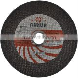 "T41 5"" 125*1.2*22 en12413 standard cutting wheel for metal/iron/steel/stainless steel/aluminium/brone/copper/brass"