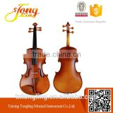(TL001-4B) Taixing Matte Violin Factory With Jujube Pegs Accessories Manufacture