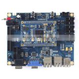 TI 2Ethernet AM335X Cortex-A8 Low Power Linux/Android ARM Developer Board