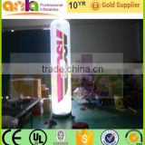High quality custom inflatable pillar for decoration( wedding, roman, pillars)
