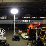 HOT SALEdiesel engine balloon light tower
