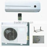 9000BTU split wall mounted solar cooler energy air conditioner system(manufacture)