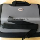 New Sytle Low Cost neoprene laptop tote bag with shoulder strap