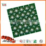electronic circuit board with high-end custom pcb design /PCB                                                                         Quality Choice
