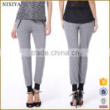 yoga pants wholesale sweat pants fabric balloon pants