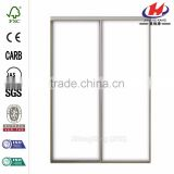 JHK-G01 Company Low Prices Telescopic Glass Brands Sliding Door                                                                         Quality Choice