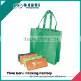 Folding Style and Non-woven Material Foldable Bag