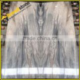 Distribute nature marble blue onyx price, customization blue onyx slab & tiles