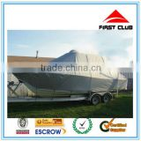 Firstclub T-Top Boat Cover