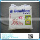 High Quality BAMBINO Baby Disposable Diaper