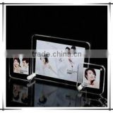 Wedding photo frame; Beautiful photo frame; Picture photo frame; Acrylic photo frame; Magnetic photo frame