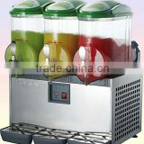 Mbile ice cream ice slush machine van