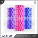60x14cm Best foam roll stretches/ Massage Roller / EVA Point fitness gear foam roller yoga