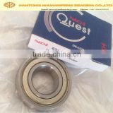 wind generator bearing Nachi deep groove ball bearing 6312 ZZ