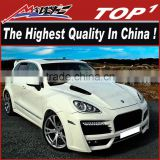 TE body kit for Cayenne 958 2011-2014 wide body kits for new Cayenne